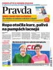 Denník Pravda 20.2.2018