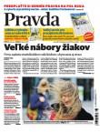 Denník Pravda 25. 2. 2017