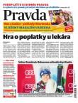 Denník Pravda 24.11.2017