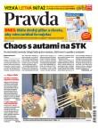 Denník Pravda 16. 7. 2019