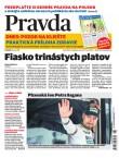 Denník Pravda 25. 6. 2018