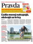 Denník Pravda 11. 6. 2019