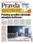Denník Pravda 18. 11. 2019