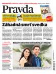 Denník Pravda 20. 10. 2018
