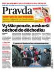 Denník Pravda 22.11.2017