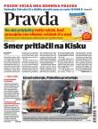 Denník Pravda 15.5.2018