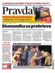 Denník Pravda 16. 11. 2017