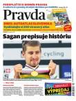 Denník Pravda 25.9.2017