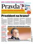 Denník Pravda 21.3.2018