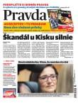 Denník Pravda 14.9.2017