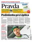 Denník Pravda 23.9.2017