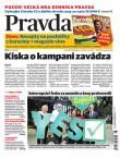Denník Pravda 25.5.2018