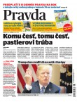 Denník Pravda 23. 6. 2018
