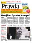 Denník Pravda 18. 7. 2018