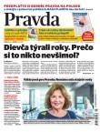 Denník Pravda 8. 6. 2019