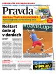 Denník Pravda 18.9.2017