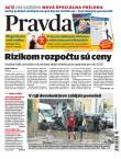 Denník Pravda 11. 10. 2018