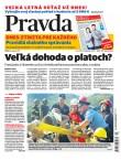 Denník Pravda 23.8.2017