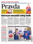 Denník Pravda 20. 9. 2018