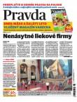 Denník Pravda 21.7.2017