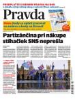 Denník Pravda 4.12.2018