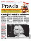 Denník Pravda 20.1.2017