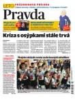 Denník Pravda 19.7.2018