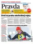 Denník Pravda 24.3.2018