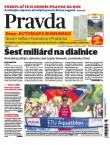 Denník Pravda 29.5.2017
