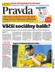Denník Pravda 9. 7. 2018