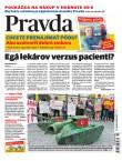 Denník Pravda 16. 10. 2019