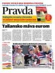 Denník Pravda 18. 5. 2018