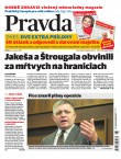 Dennik Pravda 27. 11. 2019