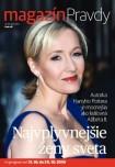 Magazín Pravdy 21.10.2010