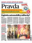 Denník Pravda 26. 7. 2017