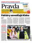 Denník Pravda 16. 9. 2017