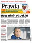 Denník Pravda 23. 10. 2018