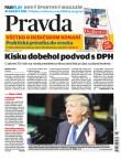 Denník Pravda 20.9.2017
