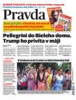 Denník Pravda 24. 4. 2019