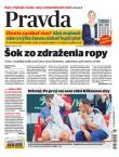 Denník Pravda 17. 9. 2019