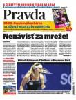 Denník Pravda 28.10.2016