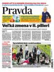 Denník Pravda 23. 3. 2017