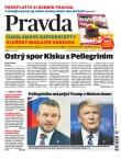 Denník Pravda 8. 3. 2019