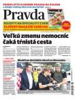 Denník Pravda 6. 9. 2019