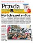 Denník Pravda 17.3.2018