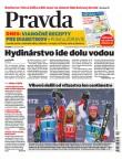 Denník Pravda 10. 12. 2018