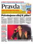 Denník Pravda 22.5.2017