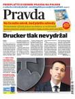 Denník Pravda 17. 4. 2018