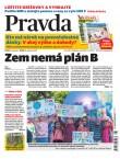 Denník Pravda 21. 9. 2019