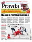 Denník Pravda 24. 5. 2019